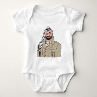 ياسرعرفات de Yasser Arafat | Body