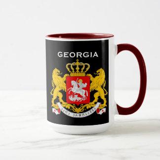 საქართველოსრესპუბლიკის de tasse de la Géorgie