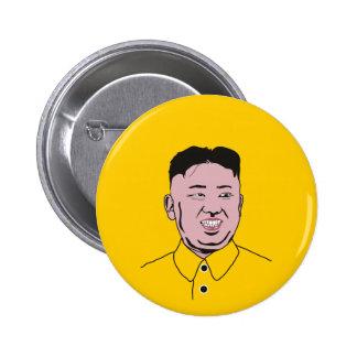 김정은 du Jong-ONU | de Kim Badges