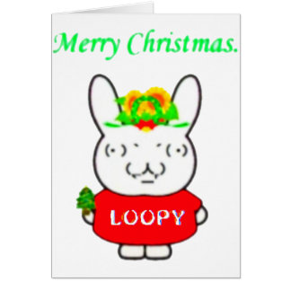 loopy カード