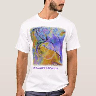 020712 k-09 t-shirt