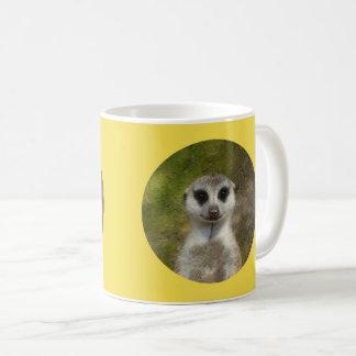 02_rd drôle de Meerkat 002 Mug