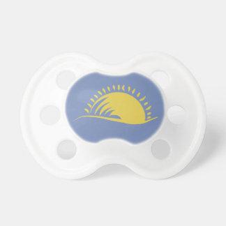 0-6 mois de BooginHead de tétine de soleil