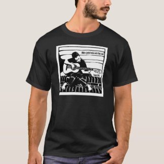 100:1 de psaume t-shirt