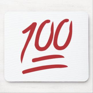 100 - Emoji Tapis De Souris