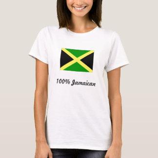 100% jamaïcain t-shirt