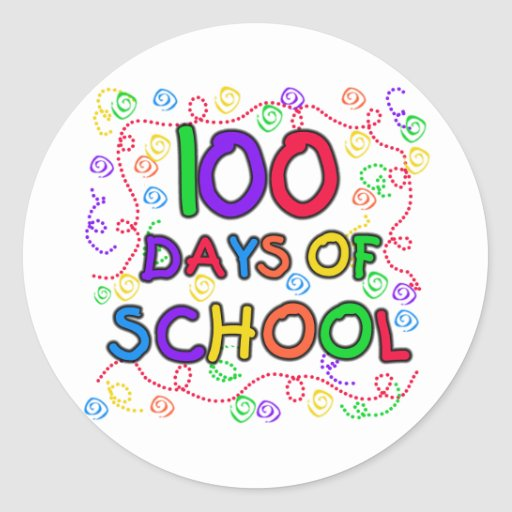 * Le 100ème jour est arrivé ! *