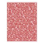 100 manières de dire je t'aime cartes postales