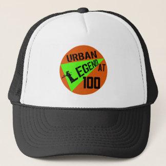 100th Cadeau de casquette d'anniversaire