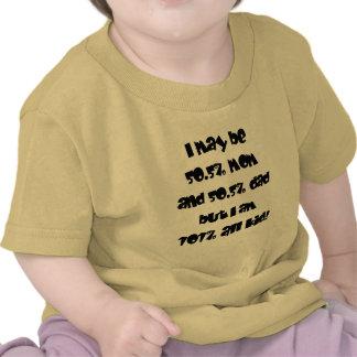 101% tous badinent t-shirts