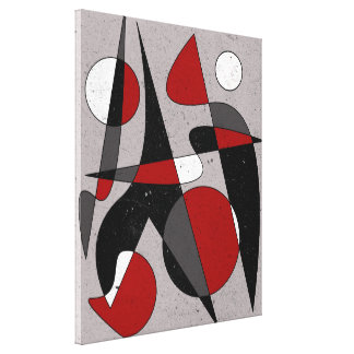 #106 abstrait toiles