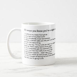10 manières que vous savez que vous êtes une mug