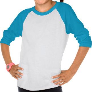 10ème pingouin de la chemise d anniversaire d en t-shirts