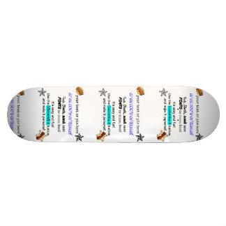 10tshirts.com lui font la plate-forme personnelle skateboards personnalisés
