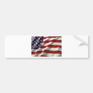1287063583_AmericanFlag Autocollant De Voiture