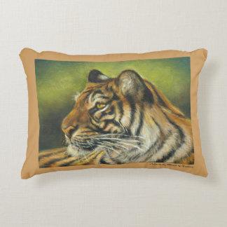 """12"""" x 16"""" carreau de tigre coussins décoratifs"""