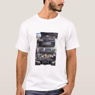 1350 puissances en chevaux Nissan Skyline R33 T-shirt