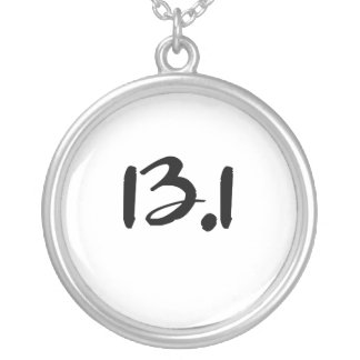 13,1 Collier