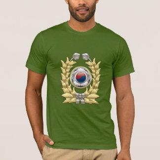 [143] Armée de république de Corée (ROKA) T-shirt