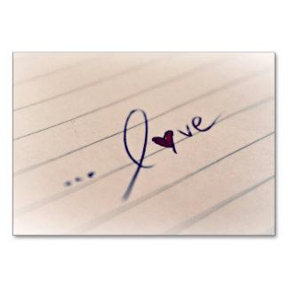 14 février : amour -