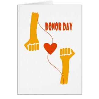 14 février - jour de distributeur - jour carte de vœux