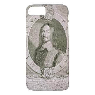 1611-57) comptes de Johan Axelsson Oxenstierna (de Coque iPhone 7