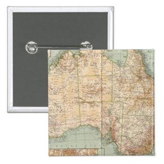 16667 Australie Badge
