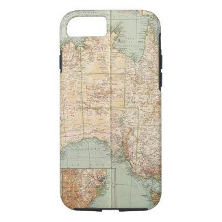 16667 Australie Coque iPhone 7