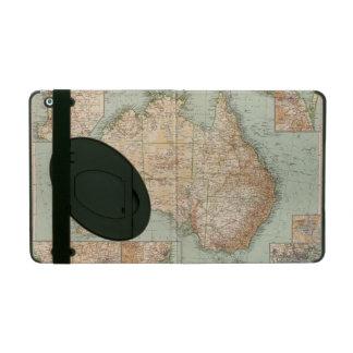 16667 Australie Étuis iPad