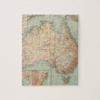 16667 Australie Puzzle