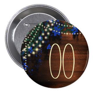 16ème 18ème 21ème 30ème quarantième cinquantième badges