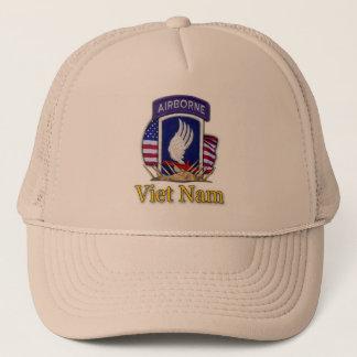 173rd casquette aéroporté de vétérinaire du