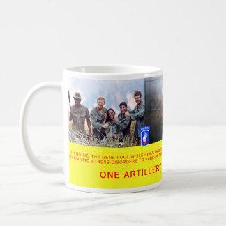 173RD Le Vietnam aéroporté (Ver 2) Mug