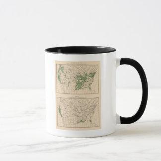 177 prunes, pruneaux, figues, principales régions mug