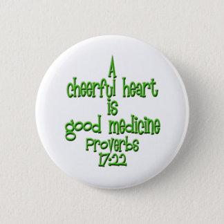 17h22 de proverbes badge