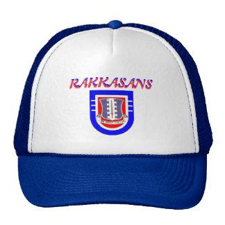 187th Casquette de baseball de RAKKASAN