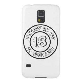 18 BIRTHDAY PROTECTIONS GALAXY S5