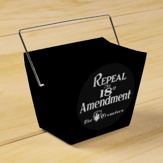 18ème Amendement Ballotins