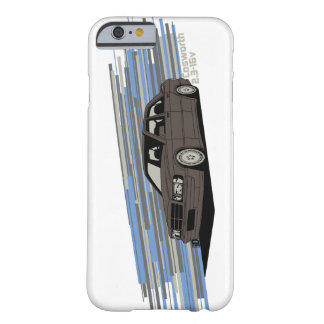 190E Cosworth Coque iPhone 6 Barely There