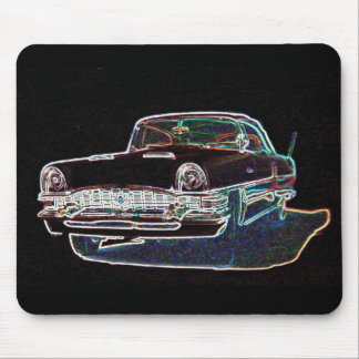 1955 Packard Mouse Mat
