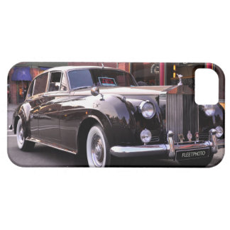 1959 classique Rolls Royce Étuis iPhone 5