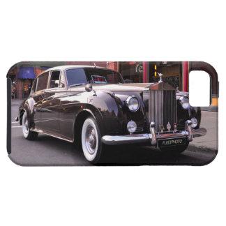 1959 classique Rolls Royce Coque iPhone 5