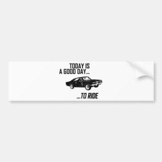 1969 Se du chargeur R T de Dodge Autocollants Pour Voiture