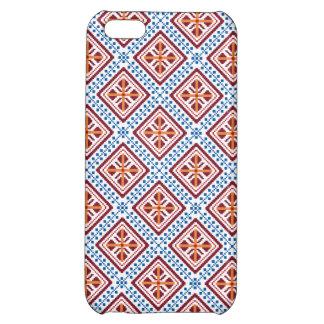 1 ethnique coques iPhone 5C