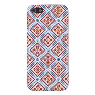 1 ethnique étui iPhone 5