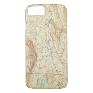 1 feuille de Sheffield Coque iPhone 7