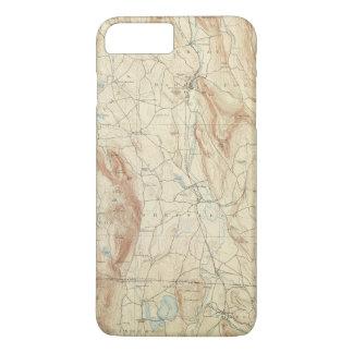 1 feuille de Sheffield Coque iPhone 7 Plus