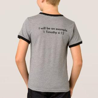 1 T-shirt de 4h12 de Timothy