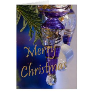 1h22 de Matthew - Noël 25 Carte De Vœux