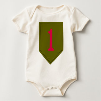 1st Infantry Division Body